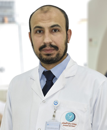 Dr. Ahmed Abdullatef